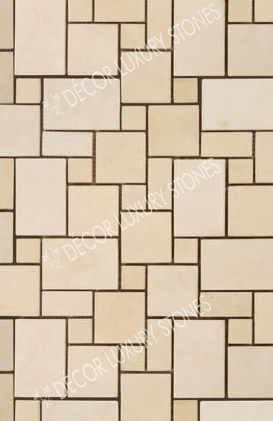 copper-natural-mosaic-roman-pattern