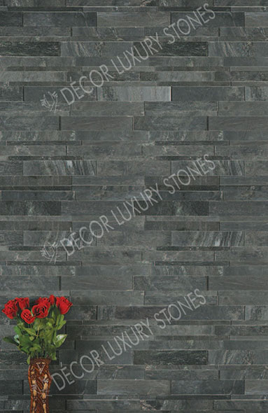 green-wash-black-quartzite-mosaic