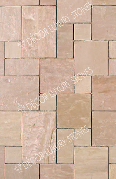 lime-pink-natural-mosaic-roman-pattern