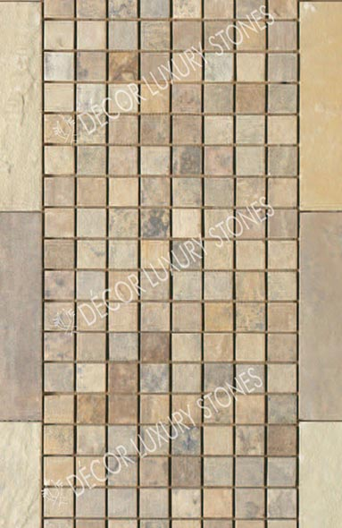 mint-fossil-mosaic-square-pattern