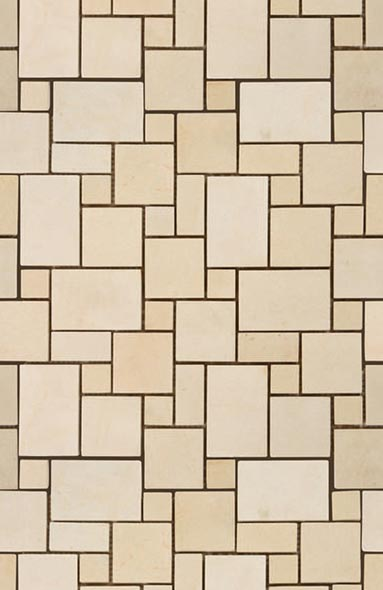 mint-honed-mosaic-roman-pattern